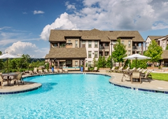 Ridge at Chenal Valley - Little Rock, AR