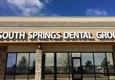 South Springs Dental Group - Colorado Springs, CO