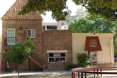 La Bou Bakery & Cafe