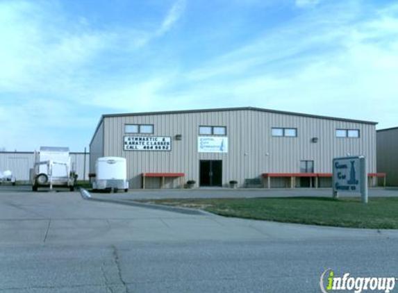 Capital City Gymnastics - Lincoln, NE