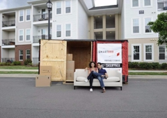 Smartbox Moving And Storage   Tukwila, WA
