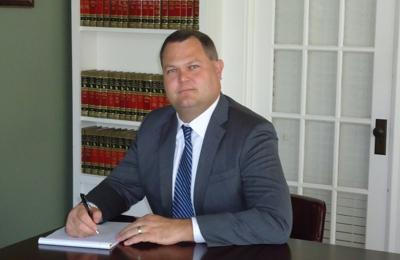 J Randall Hicks, PC - Valdosta, GA