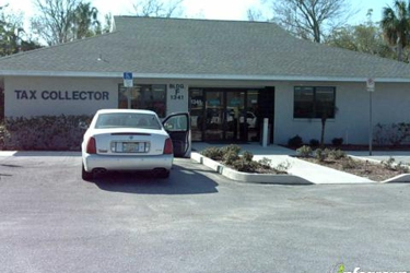 Manatee County Tax Collector - North River Branch