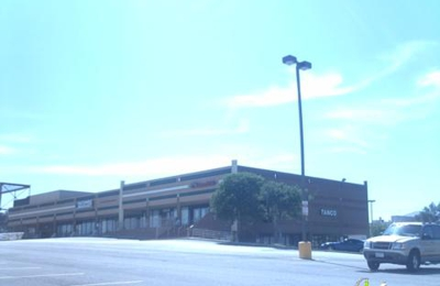 DNA Reference Lab - San Antonio, TX