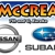 MCcrea Subaru