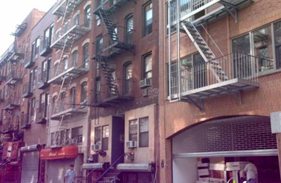 Invisible Nyc Inc - New York, NY