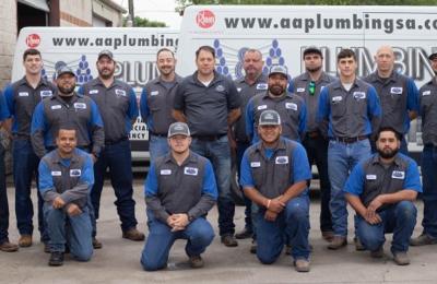 A & A Plumbing - San Antonio, TX
