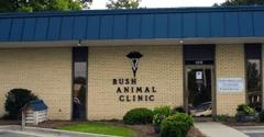 Bush Animal Clinic - Albany, GA