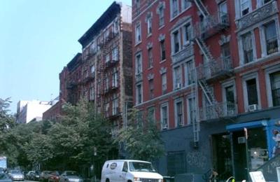 Terminate Control - New York, NY