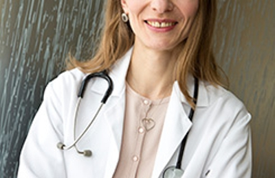 Ulyana Stiassney MD - Anchorage, AK