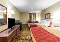 Econo Lodge - Carthage, MO