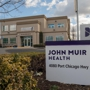 John Muir Health Behavioral Health Center, Outpatient Services