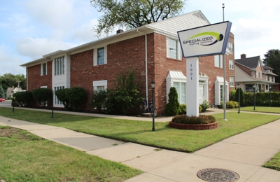 Specialized Staffing Solutions - South Bend, IN