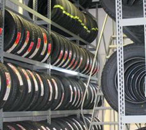 Southern Tire Sales And Service Inc - Apex, NC