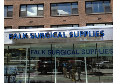 Falk Surgical Supplies 1167 1st Ave, New York, NY 10065 - YP com