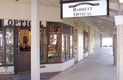 Tom Barrett Optical Inc - Dallas, TX