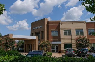 Vanderbilt Heart Murfreesboro 1370 Gateway Blvd Ste 200