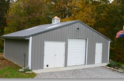 Kentucky Steel Buildings Panel And Supply 150 Harrod Dr
