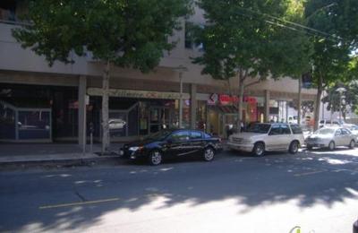 Domino's Pizza - San Francisco, CA