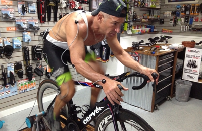 ProTriFit Bicycle Fitting & Triathlon Gear 1753 Santander St, Saint
