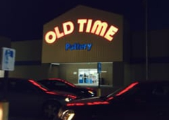 Old Time Pottery - Tampa, FL