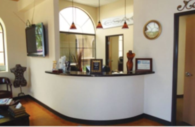Dr. Marouk at the Cosmetic Surgical Art Center - Chandler, AZ