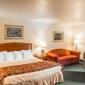 Suburban Extended Stay Hotel Dayton-WP AFB - Dayton, OH