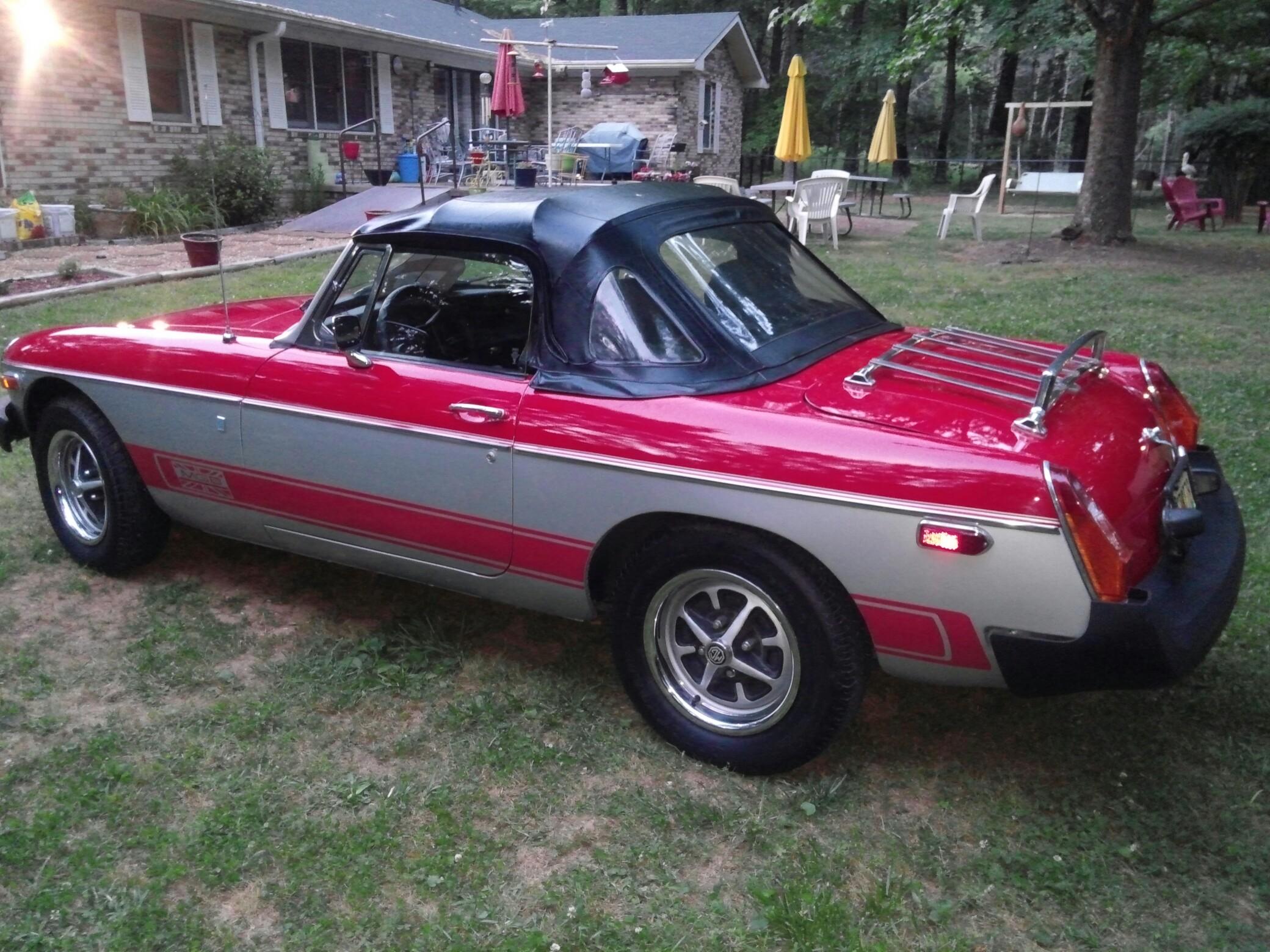Streetside Classic Cars 213 Thornton Rd, Lithia Springs, GA 30122 ...