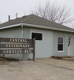 Central Veterinary Services - Melbourne, IA
