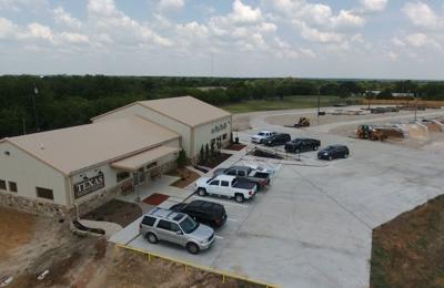 Texas Sand & Gravel - Mansfield, TX