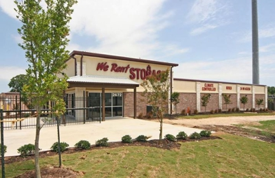 High Quality We Rent Storage   College Station, TX