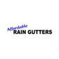 Affordable Rain Gutters - Boise, ID