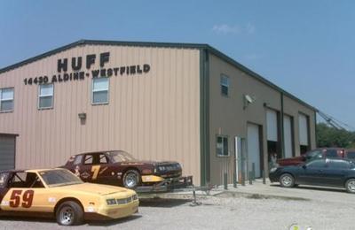 Huff Industries - Houston, TX