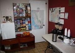 Americas Best Value Inn - Livermore, CA