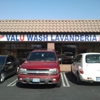 Valu wash 24hour coinlaundry