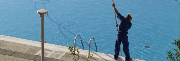 Swimming Pool Repair Services Blue Dolphin Pool Service