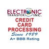 Electronic Transfer Inc