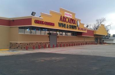 Arcadia Wine & Spirits - Dallas, TX
