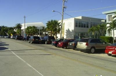 Temple Beth Sholom - Miami Beach, FL