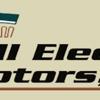 All Electric Motors
