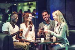 Popular Night Clubs in Brooklyn Heights