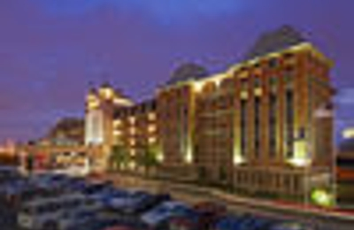 Crowne Plaza Louisville Airport Expo Ctr - Louisville, KY