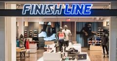 Finish Line - Pottstown, PA