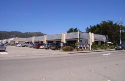 Borsini Burr Art Gallery - Pacifica, CA