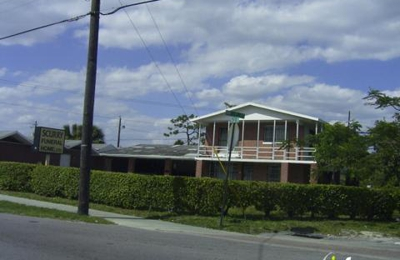 Scurry Funeral Home Ltd - Fort Lauderdale, FL