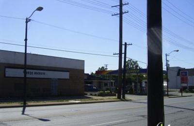 Rudy's Buckeye Beverage - Cleveland, OH