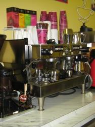 Dulce Ambrosia Desert Cafe