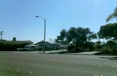 Siesta RV Park - Imperial Beach, CA