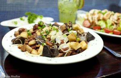 Oasis Restaurant 373 Main St Medford Ma 02155 Yp Com