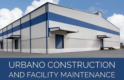 Urbano Construction - Laredo, TX